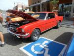 16th annual HAVASU CLASSICS Show and Shine49