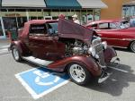 16th annual HAVASU CLASSICS Show and Shine65