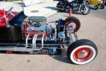 16th Annual Plaza Car & Semi Show 1