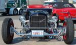 16th Annual Plaza Car & Semi Show 2