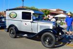 17th Annual All Ford Car Show & Swap Meet2