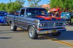 17th Annual All Ford Car Show & Swap Meet13