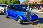 17th Annual All Ford Car Show & Swap Meet14