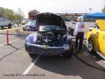 17th Annual Cruise for the Cure Car Show102