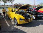 17th Annual Cruise for the Cure Car Show106