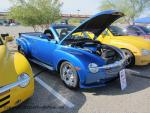 17th Annual Cruise for the Cure Car Show110