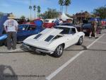 17th Annual Cruise for the Cure Car Show16