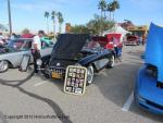 17th Annual Cruise for the Cure Car Show19