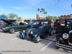 17th Annual Cruise for the Cure Car Show24