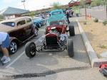17th Annual Cruise for the Cure Car Show27