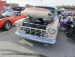 17th Annual Cruise for the Cure Car Show1