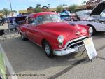17th Annual Cruise for the Cure Car Show31