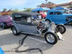 17th Annual Cruise for the Cure Car Show37