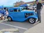 17th Annual Cruise for the Cure Car Show38
