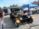 17th Annual Cruise for the Cure Car Show39