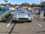 17th Annual Cruise for the Cure Car Show43