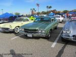 17th Annual Cruise for the Cure Car Show44