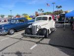 17th Annual Cruise for the Cure Car Show48