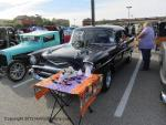17th Annual Cruise for the Cure Car Show4