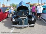 17th Annual Cruise for the Cure Car Show60