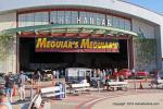 """Meguiar's Hangar"" contained 65 gorgeous hand picked vehicles."