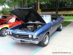 17th Annual MDA Car Show20