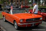 18th Annual Rocky Hill Veterans Home Car Show and Cruise12