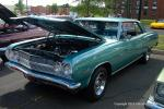 18th Annual Rocky Hill Veterans Home Car Show and Cruise16
