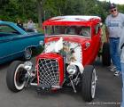 18th Annual Rocky Hill Veterans Home Car Show and Cruise21