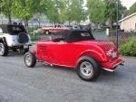 19th annual Benicia High School Classic Car Show3