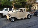 19th annual Benicia High School Classic Car Show21