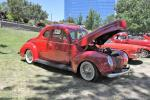 19th Annual Burgiemen Car Show22