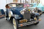 19th Annual Gilmore Heritage Auto Show19