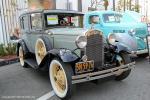 19th Annual Gilmore Heritage Auto Show20