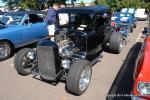 1st Annual CT Classic Car Show8