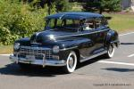 1st Annual CT Classic Car Show9