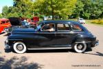 1st Annual CT Classic Car Show10