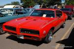 1st Annual CT Classic Car Show12
