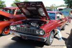 1st Annual CT Classic Car Show15