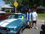 2012 Annual Route 66 Fun Run 23