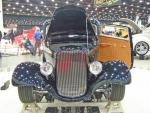2012 Detroit Autorama Great Eight Ridler Competition0