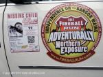 2012 FIREBALL RUN: Northern Exposure64