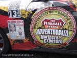 2012 FIREBALL RUN: Northern Exposure72