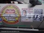 2012 FIREBALL RUN: Northern Exposure76