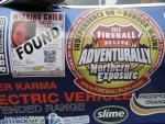 2012 FIREBALL RUN: Northern Exposure78