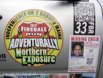 2012 FIREBALL RUN: Northern Exposure83