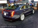 2012 LA Auto Show November 30 - December 9, 2012 83