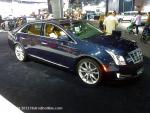 2012 LA Auto Show November 30 - December 9, 2012 84