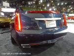 2012 LA Auto Show November 30 - December 9, 2012 86