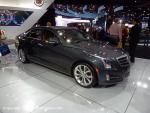 2012 LA Auto Show November 30 - December 9, 2012 91